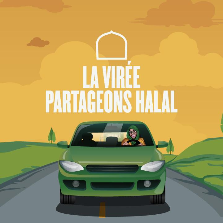 La Virée Partageons Halal